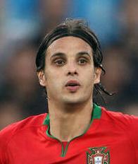 Profilbild: Nuno Gomes
