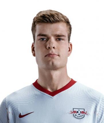 Profilbild: Alexander Sorloth