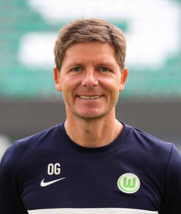 Profilbild: Oliver Glasner