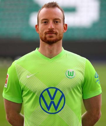 Profilbild: Maximilian Arnold