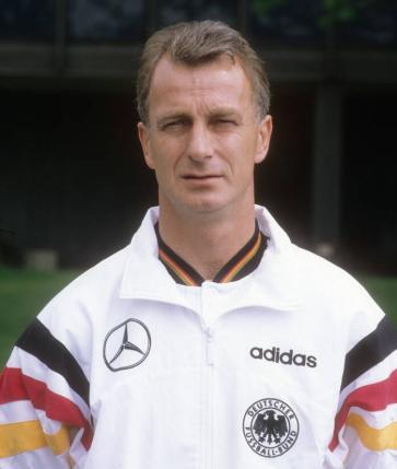 Profilbild: Rainer Bonhof