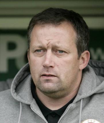 Profilbild: Hans Werner Moser