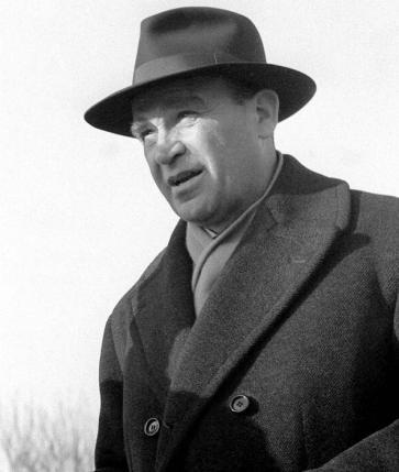 Profilbild: Bela Guttmann II