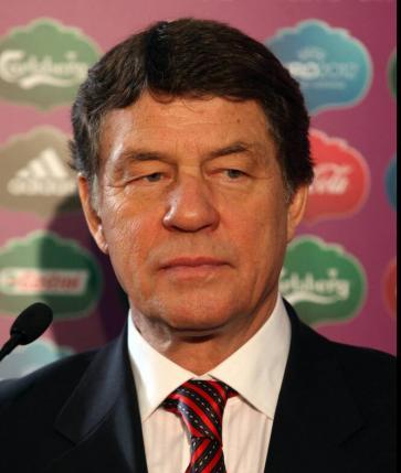 Profilbild: Otto Rehhagel