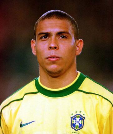 Profilbild: Ronaldo