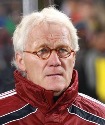 Profilbild: Morten Per Olsen