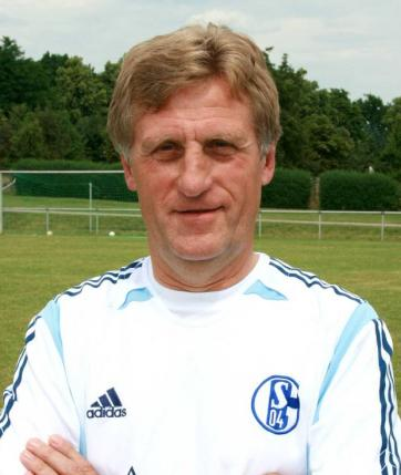 Profilbild: Klaus Fichtel