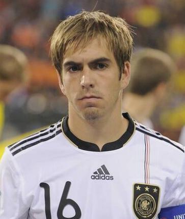 Profilbild: Philipp Lahm