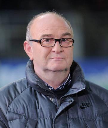 Profilbild: Horst Köppel