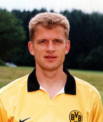 Profilbild: Martin Kree