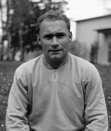 Profilbild: Herbert Erhardt