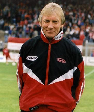 Profilbild: Franz-Josef Tenhagen