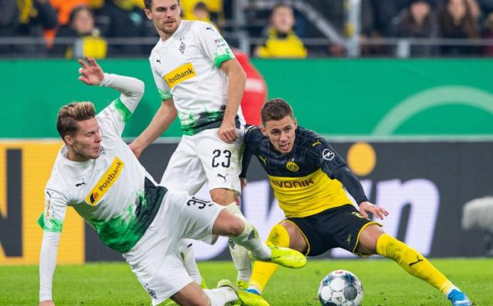 FuГџball Bundesliga 25 Spieltag