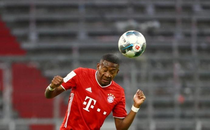 33 Spieltag 1 Bundesliga