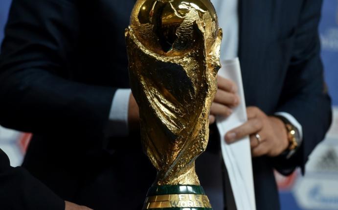 weltmeisterschaft 2026