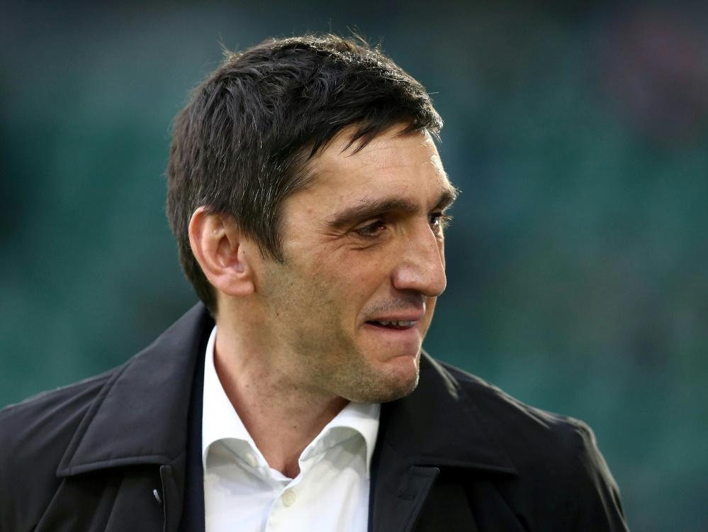 Korkut holt mit dem VfB einen Punkt in Wolfsburg