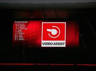 Bundesliga 20152016 Der 34 Spieltag Fussballdaten