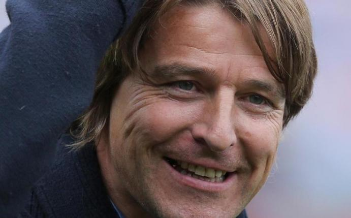 Foto: Oenning soll neuer Trainer des 1. FC Magdeburg werden