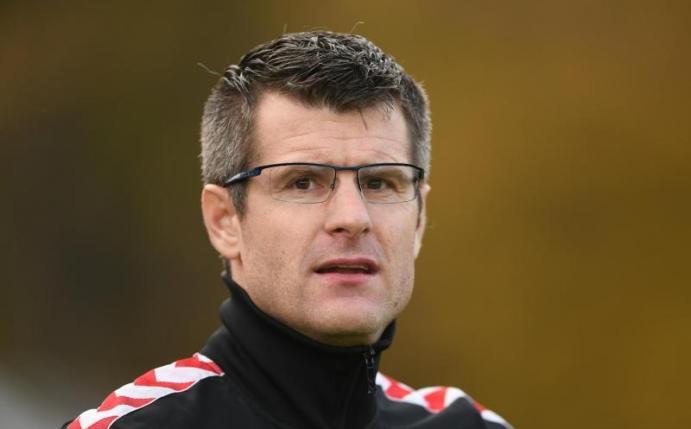 Foto: Bayern-Fußballerinnen holen Trainer Scheuer aus Freiburg