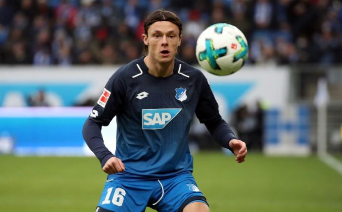 Schulz Nationalspieler