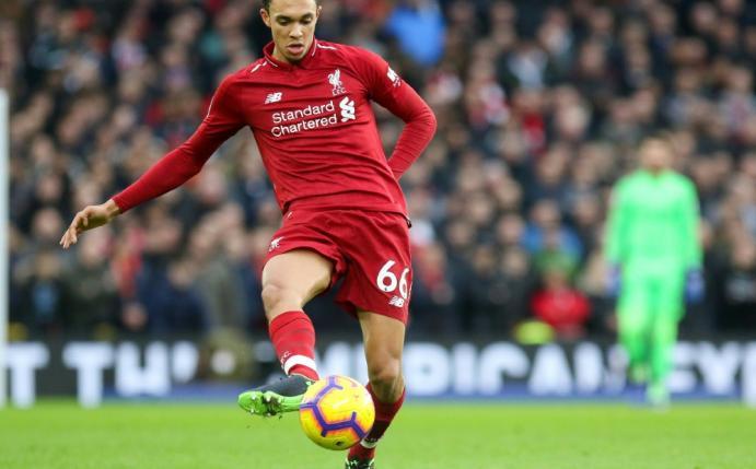 Foto: Liverpool verlängert mit Eigengewächs Alexander-Arnold