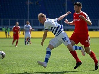 2 Bundesliga Beendet Saison