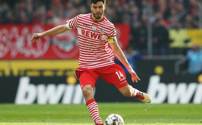 Hector 1.Fc Köln