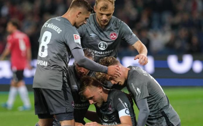 Hannover 96 Tabelle