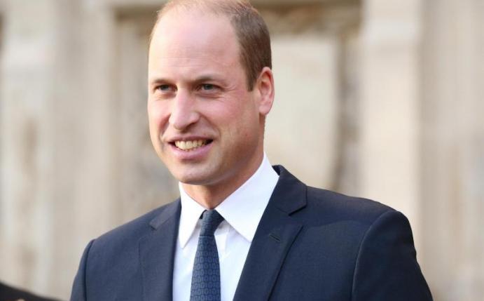 Prinz Von England