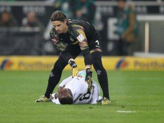 1 Bundesliga Zakaria Droht Saisonaus Verletzung Wohl Schwerer Als Angenommen News Fussballdaten