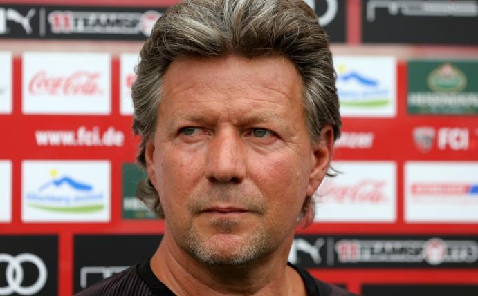 Trainer Von Ingolstadt