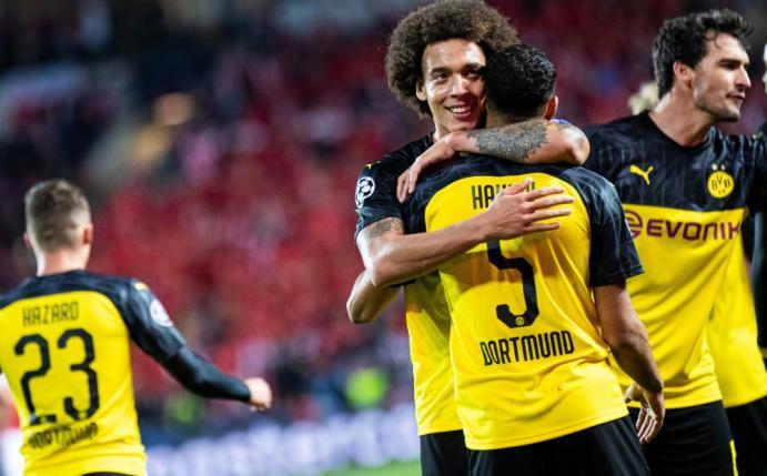 Bundesliga News Bvb