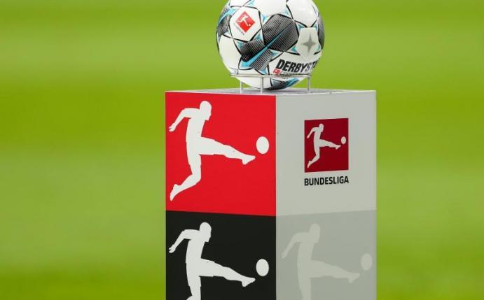 Bundesliga 9 Mai