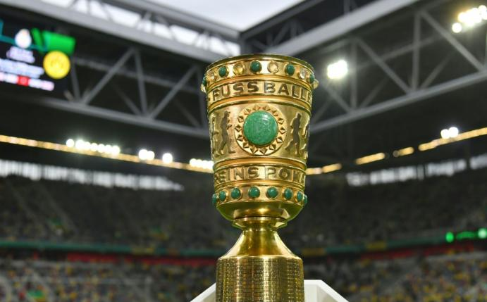 Dfb Pokal Kicker