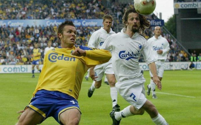 Dänische Fußball Liga