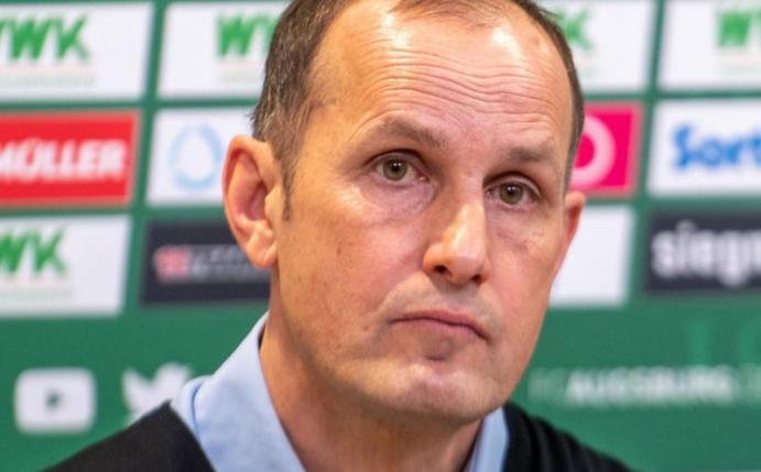 Bundesliga Trainer Corona
