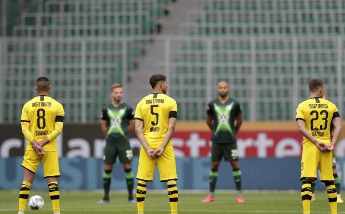 1.Bundesliga Spieltag