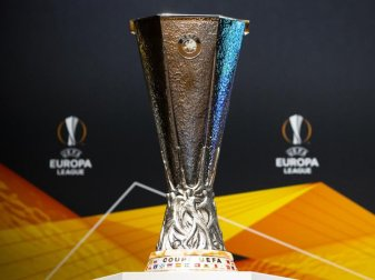 Frankfurt Europa League