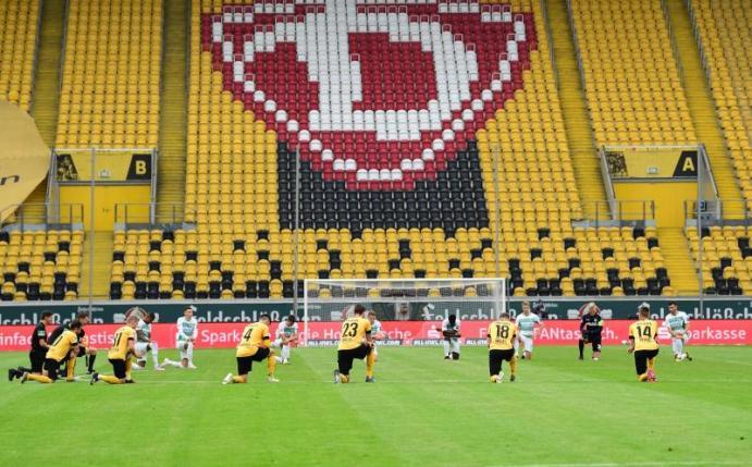 Dynamo Dresden Klage