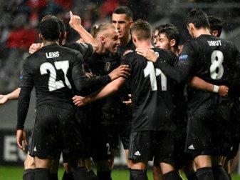 Superliga Türkei