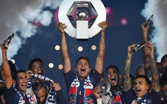 Frankreich 1 Liga