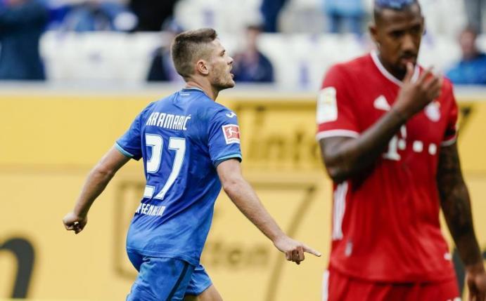 1. Bundesliga Torjäger