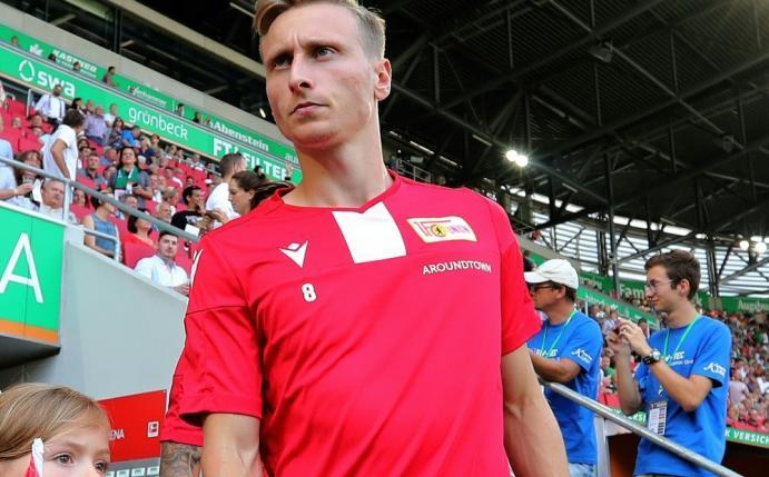 Kiel Verpflichtet Angreifer Mees Von Union Berlin Fussball Addict