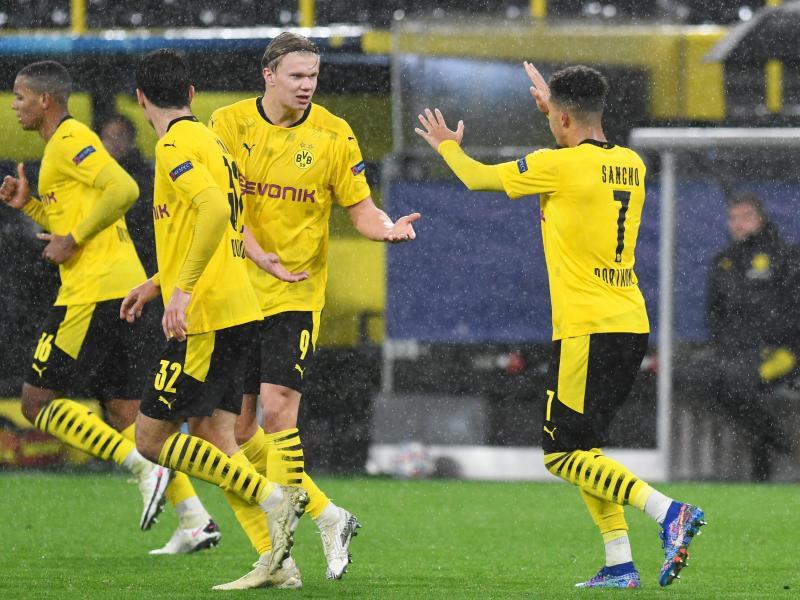 Dortmund Gegen Köln 2021