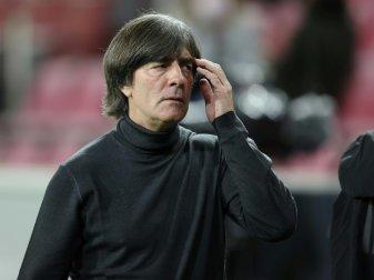 Nationalmannschaft: DFB: Joachim Löw bleibt Bundestrainer - News -  Fussballdaten