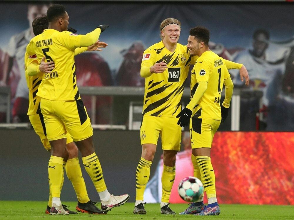 Bundesliga Trikots 2021/15