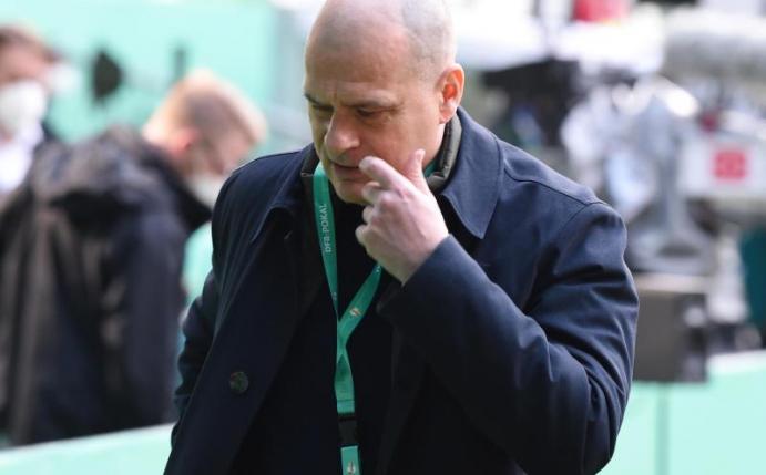 Kaderkosten Bundesliga