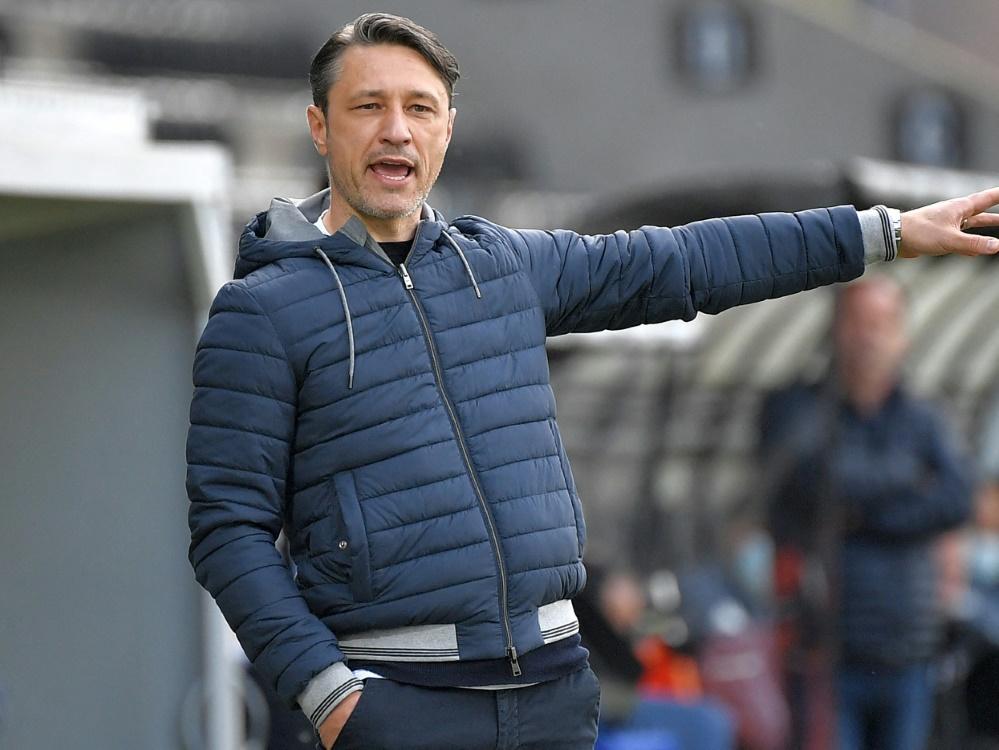 Kovac mit Monaco im Finale