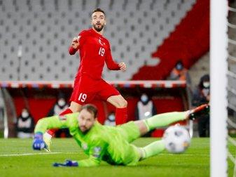 Türkei 2 Liga