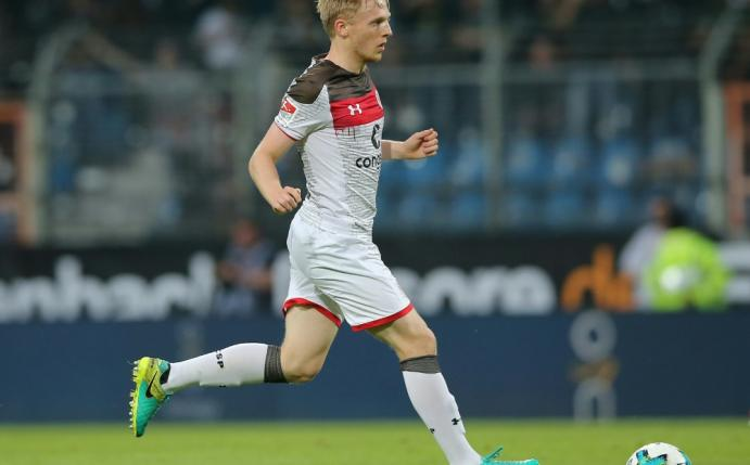 2 Bundesliga Nürnberg
